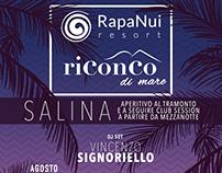 Salina - Poster Design