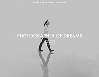 Carlos Martinez Casanova Photographer - Web Design