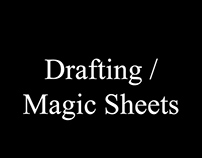 Magic Sheets And Drafting