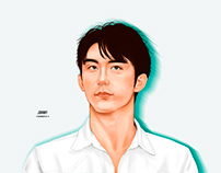 Huang Jingyu