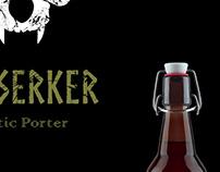 Berserker Baltic Porter ad