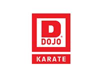 D-Dojo Karate Branding Identity