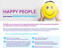 Guild Happy People Flyer