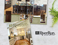 River Run Cabinetry online catalog