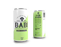 Babi - Energy drink