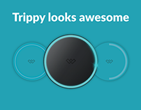 Trippy Features - A Witworks Product