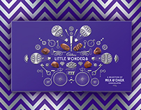 Cadbury Little Wonders