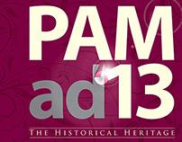 PAM ad'13