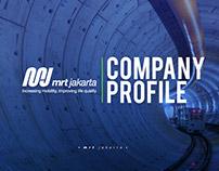 MRT Jakarta Company Profile