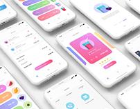 Jusbar - Online Juice Order App