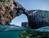 Underwater Portfolio 2015