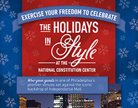 National Constitution Center Events eBlasts