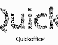 Quiickoffice Pro (iOS & Android App)