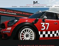 M Triple Power 歐德汽車官網首頁