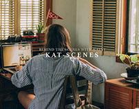Kat-scenes