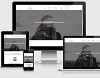 John Doe Website