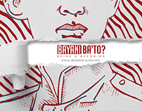 Bayani Ba'To? Branding Guidelines