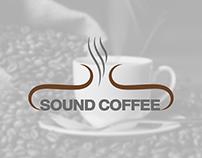 Sound Coffee Logo
