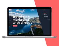 Thissaway website