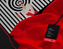 AMODEMIO Branding Concept