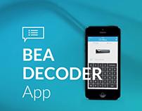 BEA Decoder