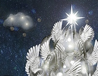 Finalist: International Christmas Design 2018