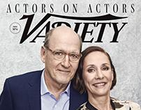 Variety's Actors on Actors 2017