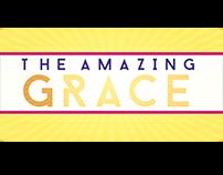 Amazing Grace Running Game