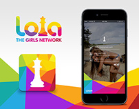 Lola | The Girls Network