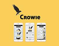 Crowie (2016)