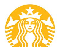 Starbucks Visual Essay - Glocalization