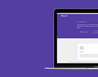 Hosting web site design