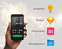 App Design WorkFlow