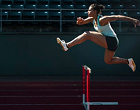An athleprenuer is an athlete and entrepreneur