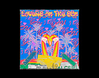 LOVERS ON THE SUN - ?? COVER ARTWORK/POSTER ??