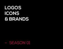 logofolio - Season 01
