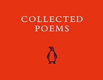 Collected Poems – Tony Harrison