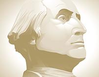 The George Washington University portrait update