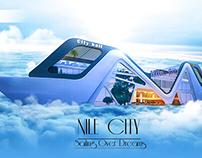 Nile city 2