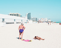 South Beach IV