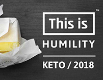 Humility Through Frugality™ (Keto / HFLC)