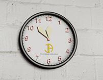 3d watch mokup