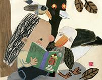 """Lis avec moi"" 2016"