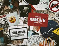 Okay - CaFam - Single Cover