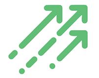 InWealth Management Logo Design
