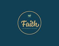 Faith Vietnamese Cuisine Logo