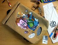 the drawbag