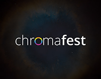 Eizo Festival of Colour 2017 - Chromafest