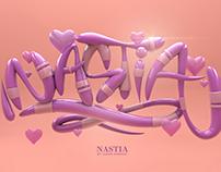 /// Typography 3D - 5 ///