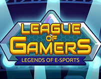 League of Gamers